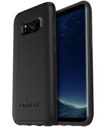 OtterBox Symmetry Case Samsung Galaxy S8 Black
