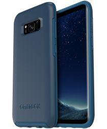 OtterBox Symmetry Case Samsung Galaxy S8 Blue