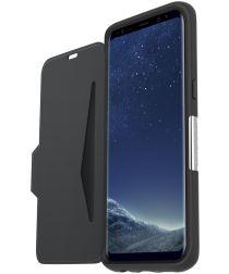 Otterbox Strada Samsung Galaxy S8 Onyx Black