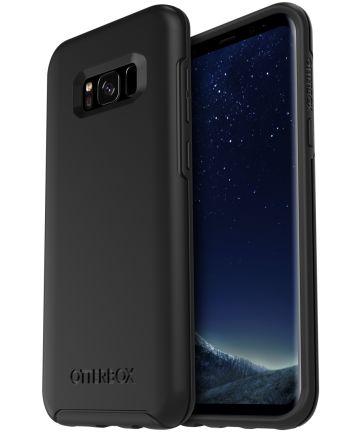 OtterBox Symmetry Case Samsung Galaxy S8 Plus Black