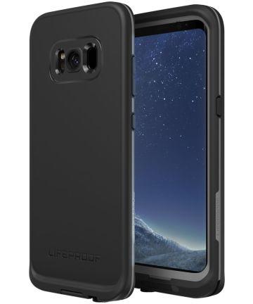 Lifeproof Fre hoesje voor Samsung Galaxy S8 Plus Asphalt Black