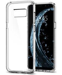 Spigen Ultra Hybrid Samsung Galaxy S8 Crystal Clear
