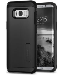Spigen Tough Armor Samsung Galaxy S8 Black