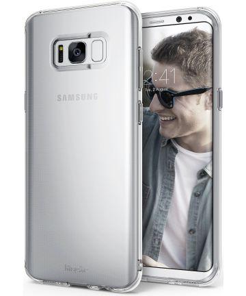 Ringke Air Samsung Galaxy S8 Hoesje Clear