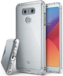 Ringke Fusion LG G6 Hoesje Transparant