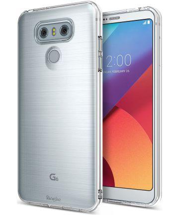 Ringke Air LG G6 Hoesje Transparant