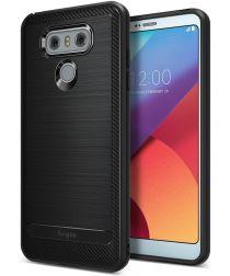 Ringke Onyx LG G6 Hoesje Zwart