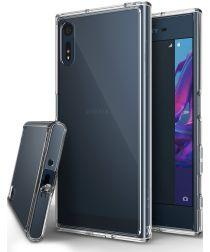 Ringke Fusion Sony Xperia XZ / XZs Hoesje Transparant
