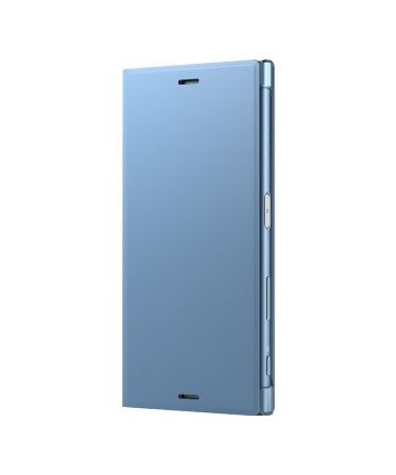 Sony Style Cover Stand SCSG20 Xperia XZs Blauw