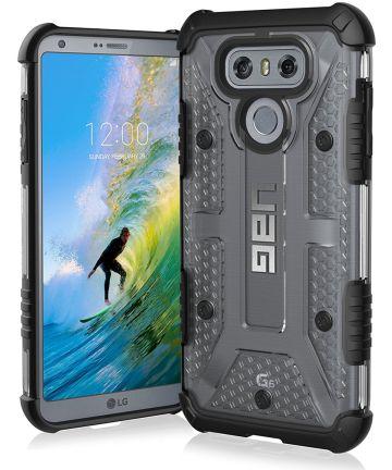 UAG Plasma Case LG G6 Ice