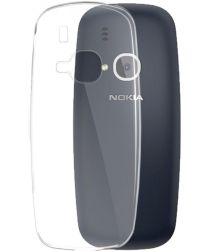 Nokia 3310 2017 Transparant Hoesje