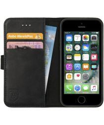 iPhone SE / 5S / 5 Leren Hoesjes