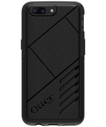 OtterBox Sleek and Slim Case OnePlus 5 Hoesje Zwart Hoesjes