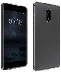 Nokia 6 Back Covers
