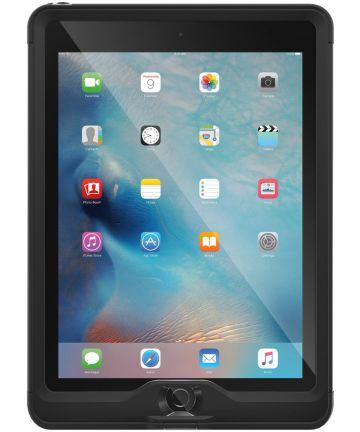 Lifeproof Nuud Apple iPad Pro Waterdichte Hoes Zwart