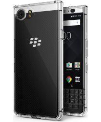 Ringke Fusion BlackBerry Keyone Hoesje Doorzichtig