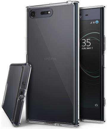 Ringke Fusion Sony Xperia XZ Premium Hoesje Clear