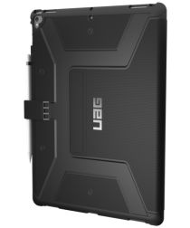UAG iPad Pro 12.9 (2017) Hoes Metropolis Case Zwart