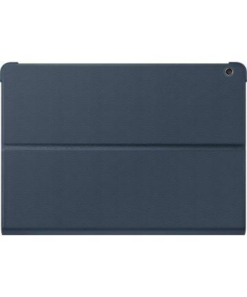 Originele Huawei MediaPad M3 Lite (10) FlipCover Blauw