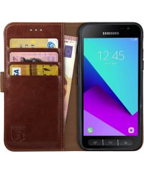Samsung Galaxy Xcover 4 / 4s Book Cases & Flip Cases