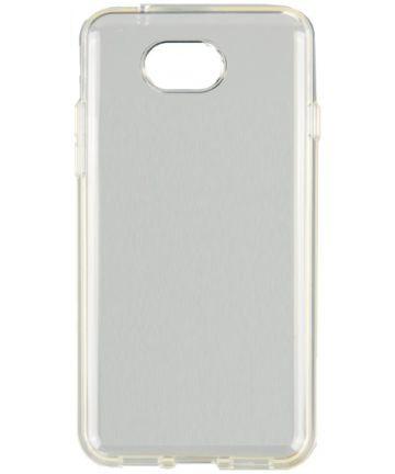 Originele General Mobile GM6 TPU Hoesje Transparant