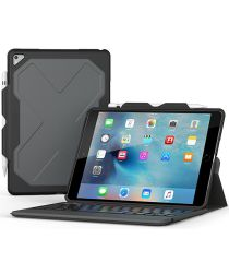 Zagg Rugged Keyboard Case Apple iPad Air (2019) / iPad Pro 10.5