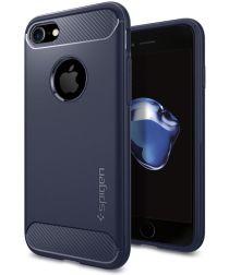Spigen Rugged Armor Case Apple iPhone 7 Midnight Blue