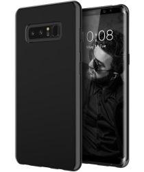 Samsung Galaxy Note 8 TPU Hoesje Zwart