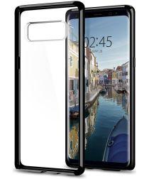 Spigen Ultra Hybrid Samsung Galaxy Note 8 Zwart