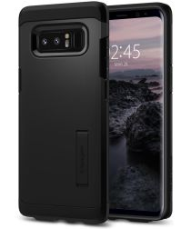 Spigen Tough Armor Samsung Galaxy Note 8 Zwart