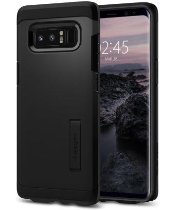 Spigen Tough Armor Samsung Galaxy Note 8 Zwart