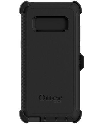 Otterbox Defender Samsung Galaxy Note 8 Zwart