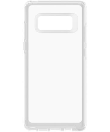 OtterBox Symmetry Case Samsung Galaxy Note 8 Clear