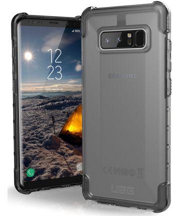 UAG Plyo Hoesje Samsung Galaxy Note 8 Ash