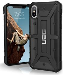 UAG Pathfinder Case Apple iPhone XS/X Black