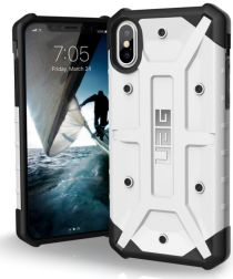 UAG Pathfinder Case Apple iPhone XS/X Wit