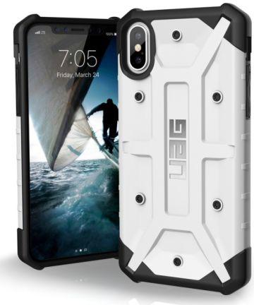 UAG Pathfinder Case Apple iPhone XS/X Wit
