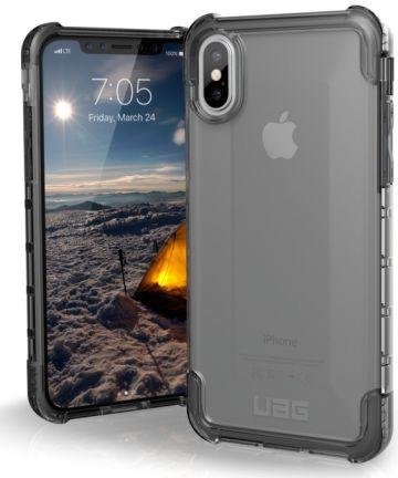 Urban Armor Gear Plyo Hoesje Apple iPhone XS/X Ice