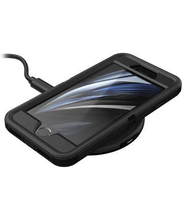 Otterbox Defender Case Apple iPhone 7 / 8 Zwart