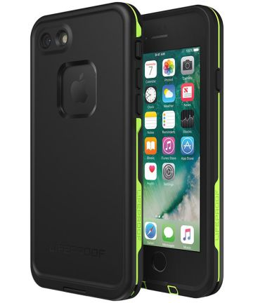 Lifeproof Fre Apple iPhone 7 / 8 Hoesje Night Lite