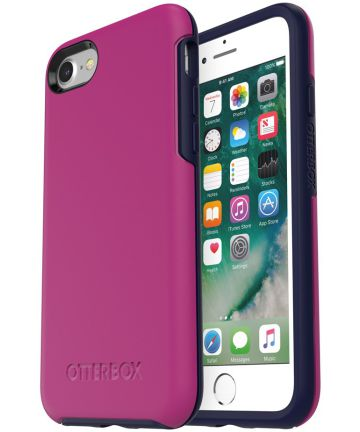 Otterbox Symmetry Case Apple iPhone 7 / 8 Mixed Berry Jam