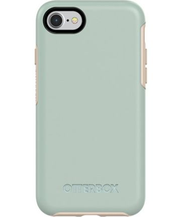 Otterbox Symmetry Case Apple iPhone 7 / 8 Muted Waters Hoesjes