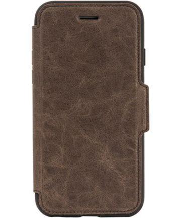 Otterbox Strada Apple iPhone 7 / 8 Espresso Bruin