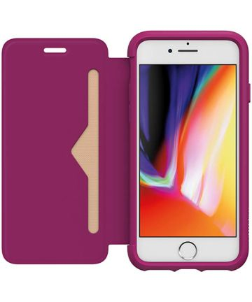 Otterbox Symmetry Etui Hoesje Apple iPhone 7 / 8 Berry in Love