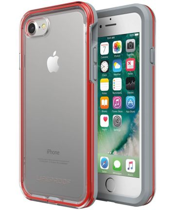 LifeProof Slam Apple iPhone 7 / 8 Hoesje Red Hoesjes