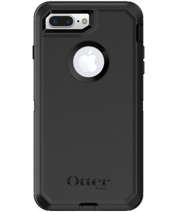 Otterbox Defender Case Apple iPhone 7 / 8 Plus Zwart