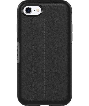 Otterbox Strada Premium Leather Case Apple iPhone 7 / 8 Onyx