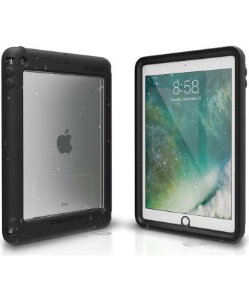 Catalyst Waterbestendig Hoes Apple iPad 2017 / 2018 / Air / Air 2 Hoesjes