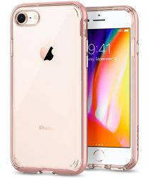 Spigen Neo Hybrid Crystal 2 Case iPhone 7 / 8 Rose Gold