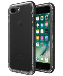 Lifeproof Nëxt Apple iPhone 7 Plus / 8 Plus Hoesje Zwart